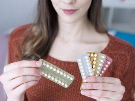 Các thuốc tránh thai