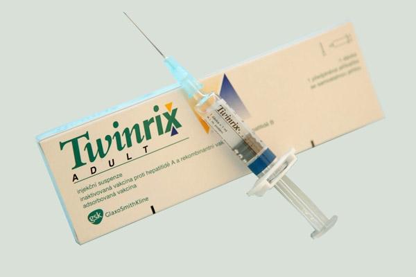Vắc xin Twinrix