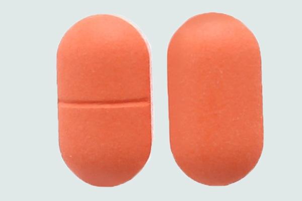 Viên thuốc Binex metone