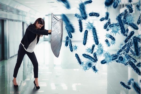 Bactrim có tác dụng kìm khuẩn