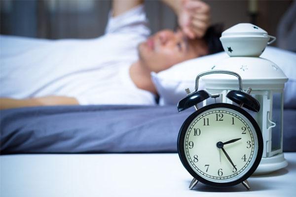Betamethasone có thể gây mất ngủ