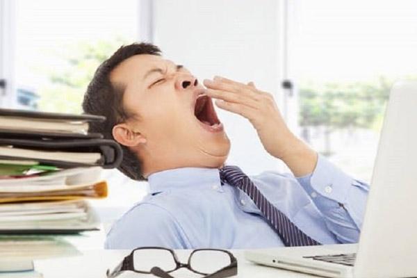 Cofidec có thể gây buồn ngủ