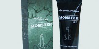 Monster Gel