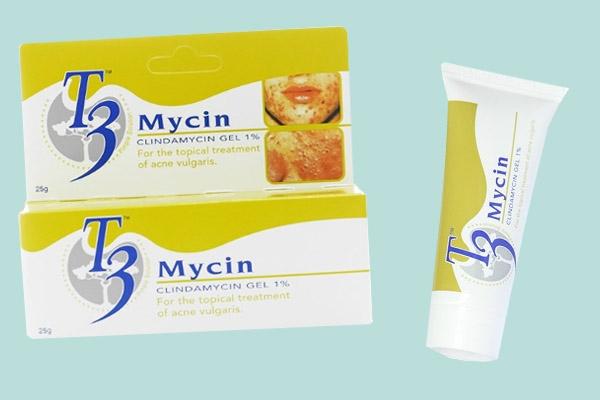 T3 mycin