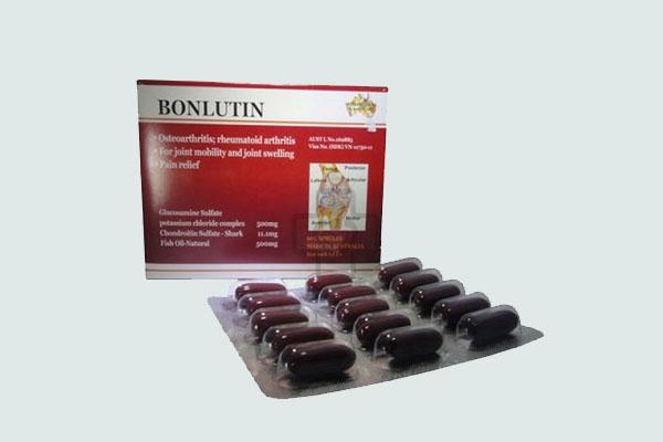 Thuốc Bonlutin