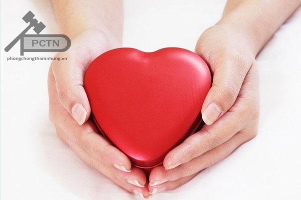 Adrenalin gây kích thích tim