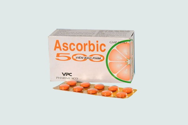 Ascorbic 500