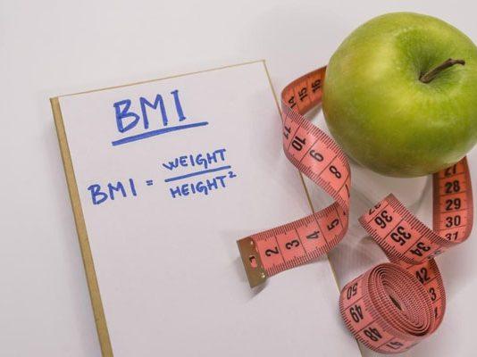 Cách tính BMI