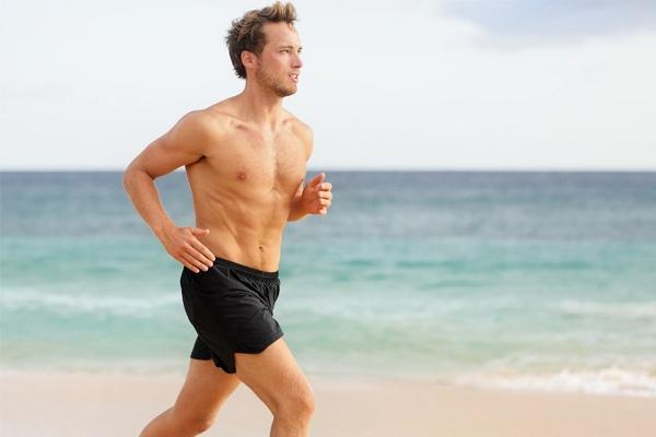 Chăm chỉ tập luyện thể dục sẽ giúp tăng cường sức khỏe