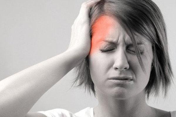 Flunarizin trị chứng đau nửa đầu