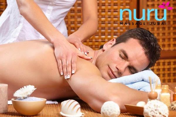 Trung tâm nuro massage tại Dubai