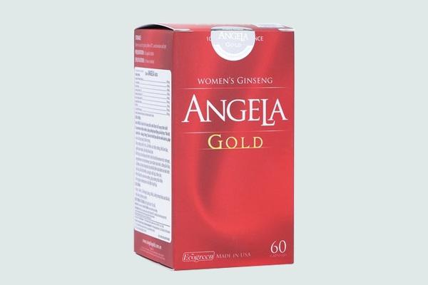 Sâm angelagold