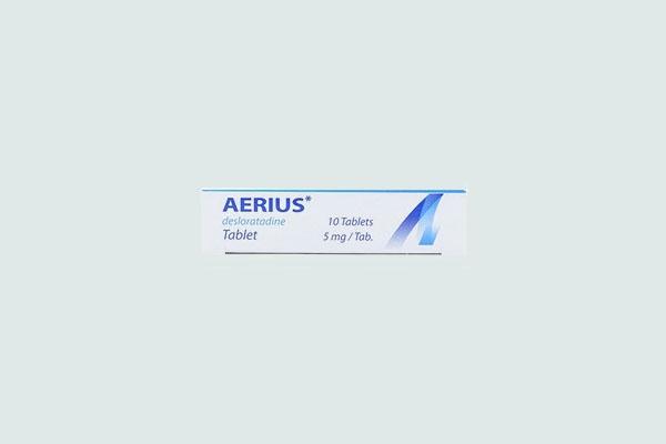 Sản phẩm Aerius