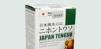 Sản phẩm Japan Tengsu