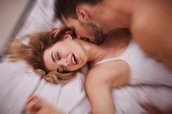 Thăng hoa trọng khi quan hệ tình dục