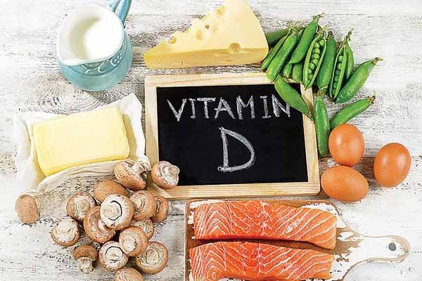 Bổ sung vitamin D giúp tăng testosterol