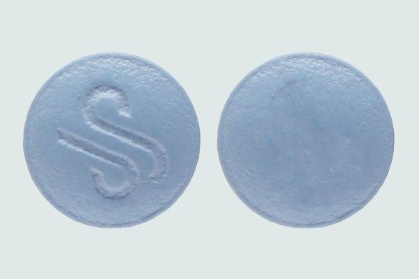 Viên thuốc Aerius