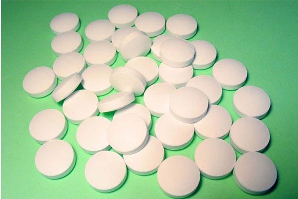 Viên thuốc Furosemid