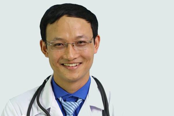 Bác sĩ tư vấn sử dụng Cimetidine