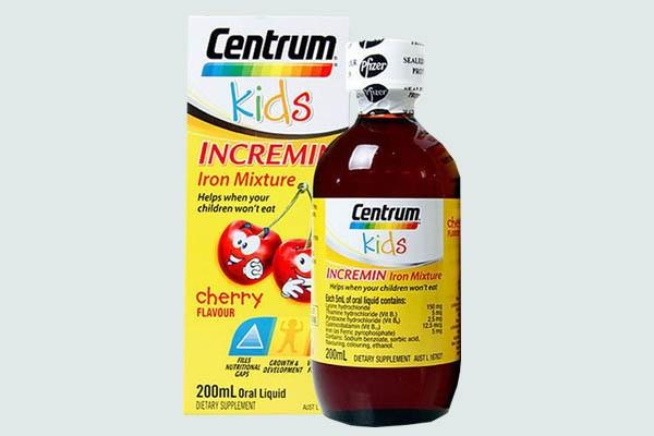 CENTRUM KIDS