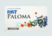 Fast Paloma