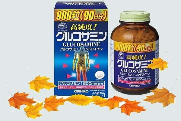 Glucosamine Orihiro