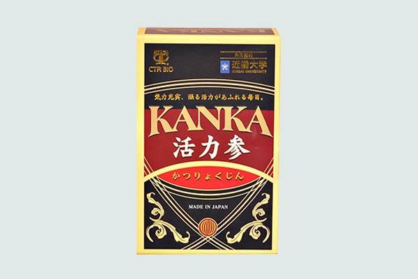 Hộp Kanka