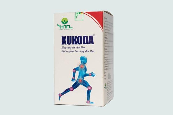Hộp sản phẩm Xukoda