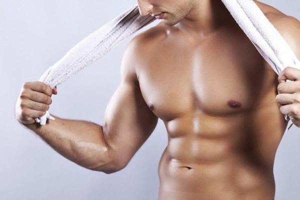 Những điểm nhạy cảm trên cơ thể đàn ông mà chị em phụ nữ nên biết