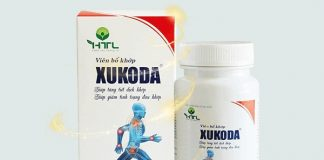Sản phẩm Xukoda