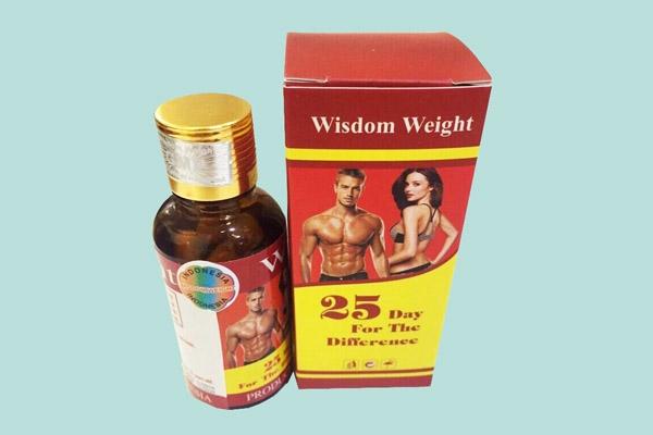 Wisdom weight