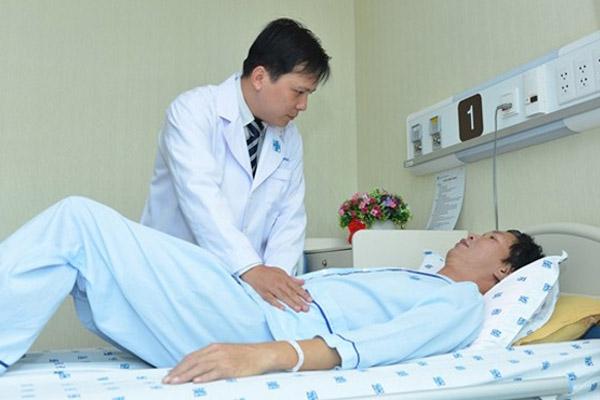 Bệnh nhân cần nghe lời căn gặn của bác sĩ