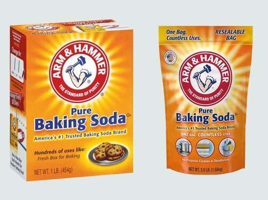 Sản phẩm Baking soda