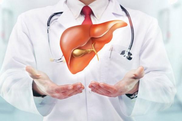 Beatga bảo vệ gan