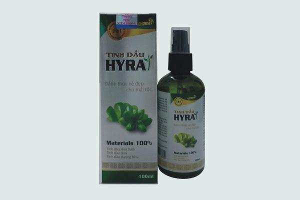 Sản phẩm Tinh dầu Hyra