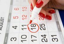 Phương pháp tính ngày rụng trứng để dễ có thai nhất