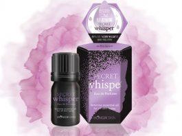 Sản phẩm Nước hoa vùng kín Secret Whisper