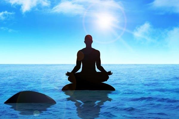 Các bài tập yoga giúp giảm căng thẳng