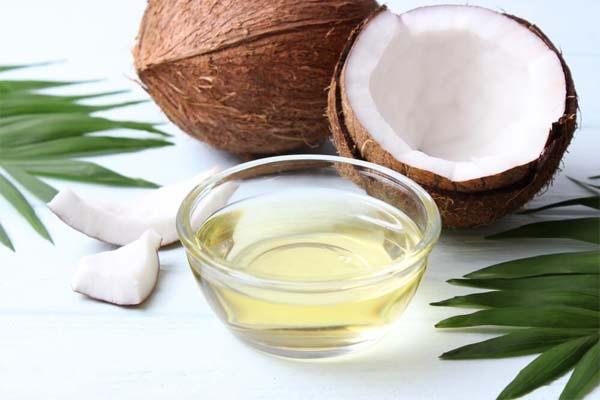 Dầu dừa có chứa nhiều chất béo tốt