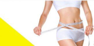 Giảm cân không dùng thuốc