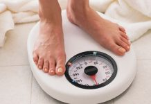 Giảm cân trong khi ngủ