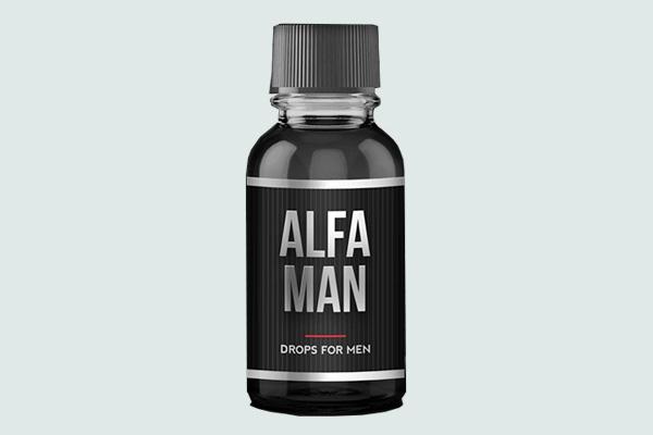 Lọ thuốc Alfa Man