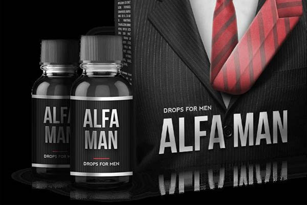 Sản phẩm Alfa Man