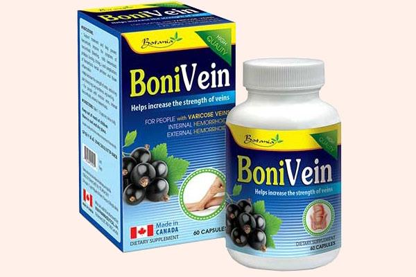 Thuốc Bonivein