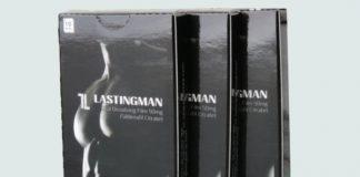 Hộp thuốc Lastingman