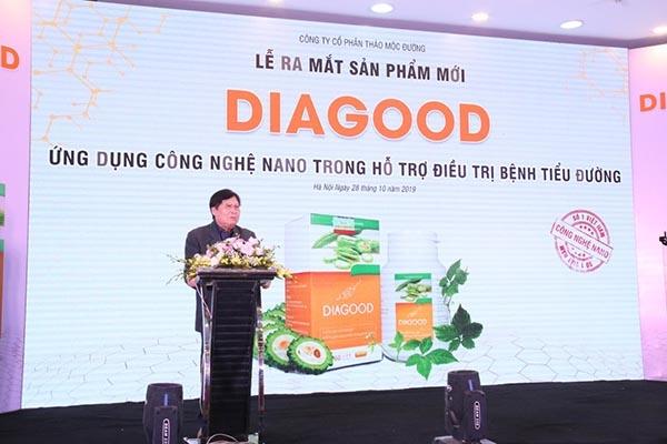 Lễ ra mắt sản phẩm DIAGOOD 2