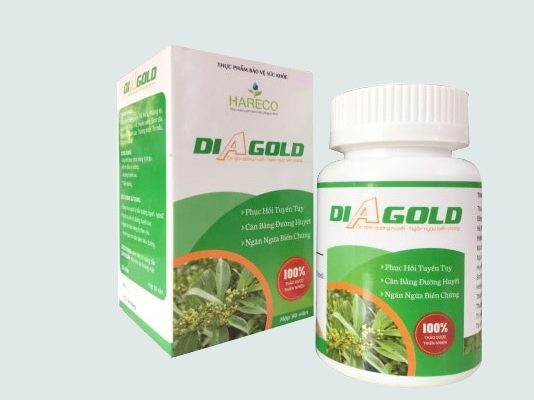 Sản phẩm Diagold