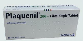 Thuốc Plaquenil