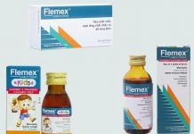 Thuốc Flemex
