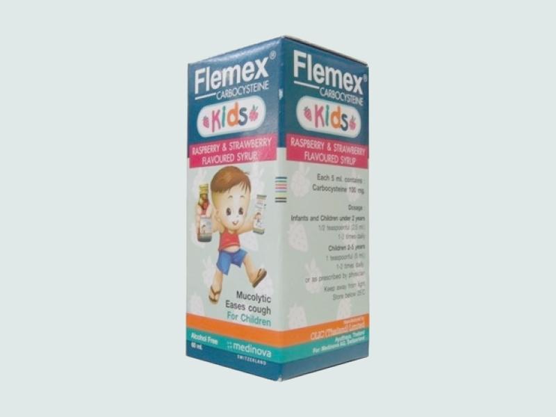 Flemex kid